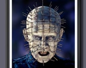 Hellraiser -  Pinhead Fan...