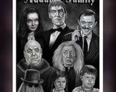 The Adams Family Movie Fa...