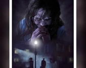The Exorcist Movie Fan Ar...