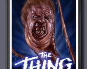 The Thing 1982 Chest Defi...