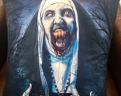 The NUN Fan Art Movie 201...