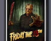 Friday 13th Fan Art Movie...