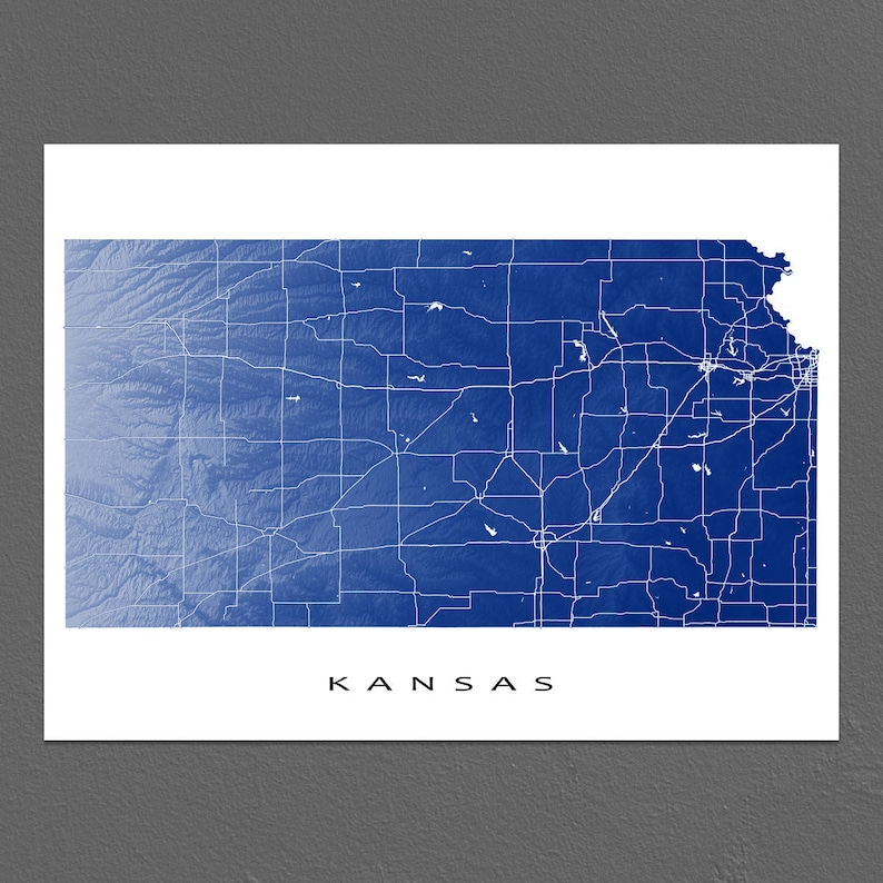 Kansas Map, Kansas State Outline Maps, Art Print, USA on greeley kansas, uber kansas, riverton kansas, lake wabaunsee kansas, st marys kansas, interstate 70 kansas, beautiful kansas, coldwater kansas, lake dabinawa kansas, state map kansas, wabaunsee county kansas, mcpherson county kansas, brown county kansas, united states kansas, brewster kansas, special olympics kansas, detailed map kansas, world map kansas, best of kansas, comanche county kansas,