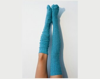 9db3c12d7 Thigh High Socks