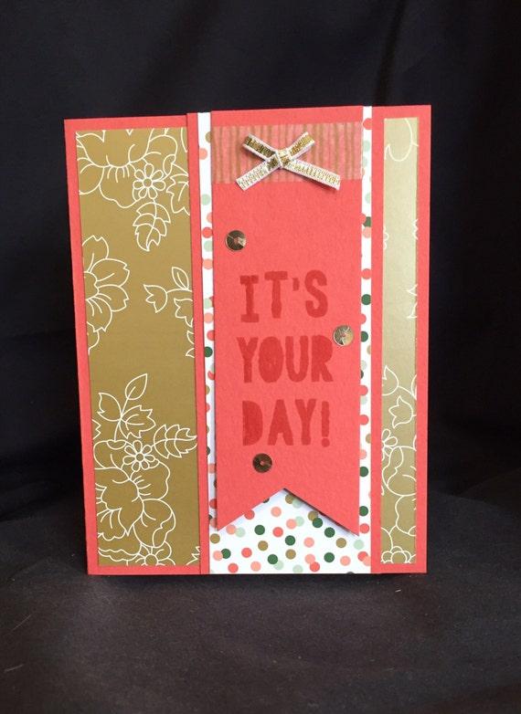 Happy Bday Babe Fiance Birthday Card Boss
