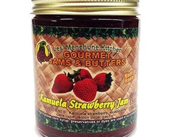 Kamuela Strawberry Jam