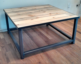 Welded Table Etsy - Welded coffee table