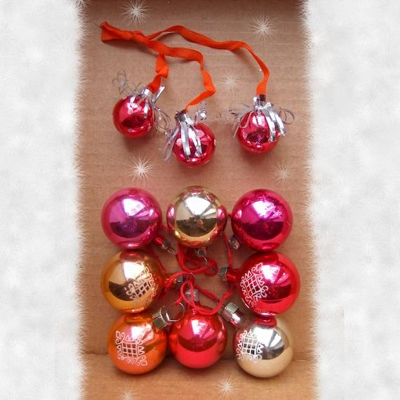 image 0 - Christmas Tree Ornaments Sets