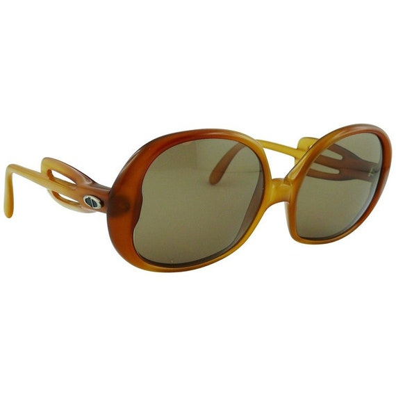 CHRISTIAN DIOR * Vintage Sunglasses