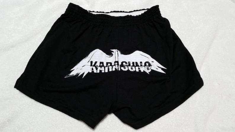KARASSUNO SHORTS image 0