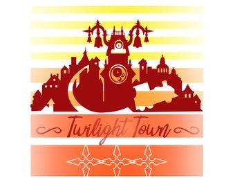 Twilight Tank Top