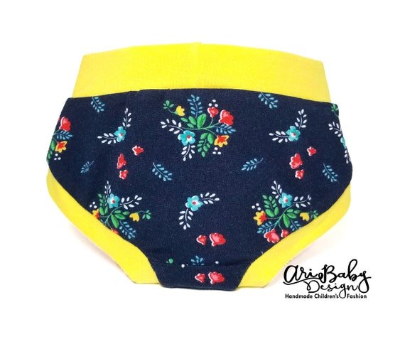 Adult Forest  BABY BEAR briefs autistic underpants