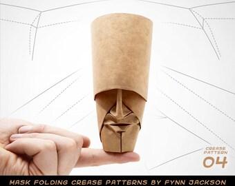 Jacksons Origami