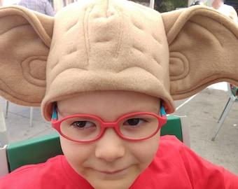 Dobby inspired hat