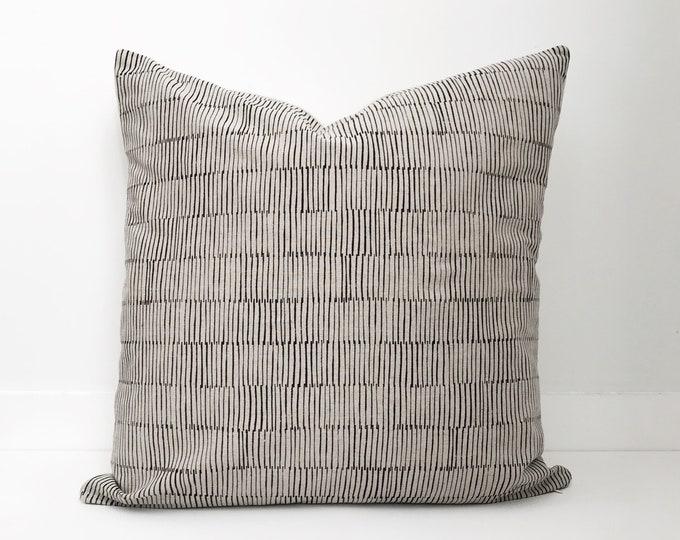 Boho Pillow, Blockprint, Handmade, Cotton Pillow, Pillow Covers, Throw Pillow, Decorative Pillows, Bohemian