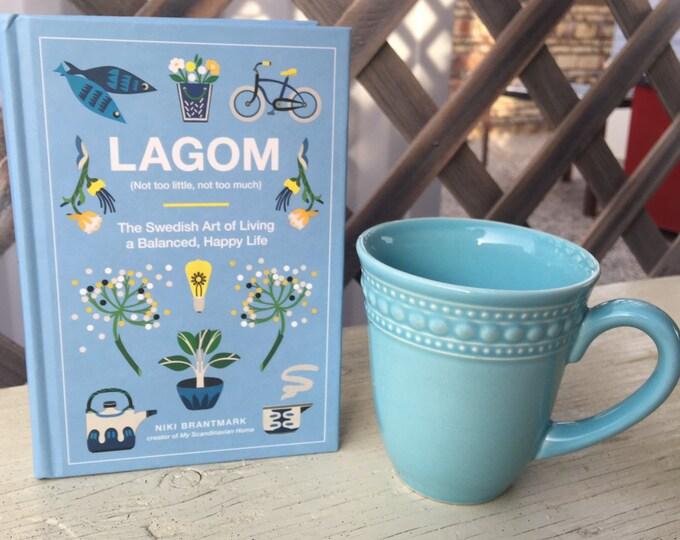 Lagom, The Swedish Art of Living, Fika, Swedish, Sweden, The Swedish Flicka, Lagom, The Swedish Way, Balanced Living, Simple, Declutter