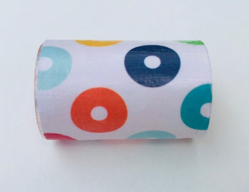 Colorful Circles HME Cover