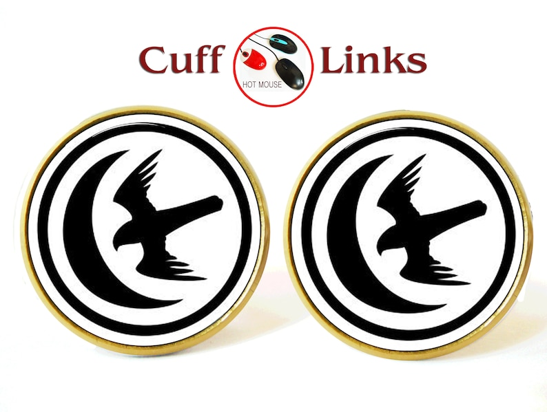 for wedding party husbend gift groomsmen cufflinks cuff links House of cufflinks Gift Christmas gift for men Game of Thrones cufflinks