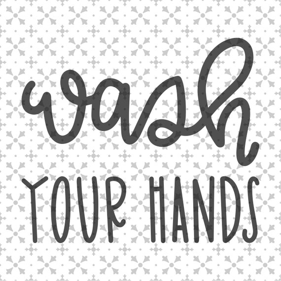 Download Free Svg Bathroom Sayings For Cricut, Silhouette