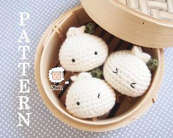 Thanksgiving Free Pattern Chicken Bucket   Crochet chicken ...   270x340