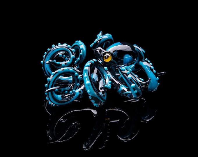 Octopus Sculptures