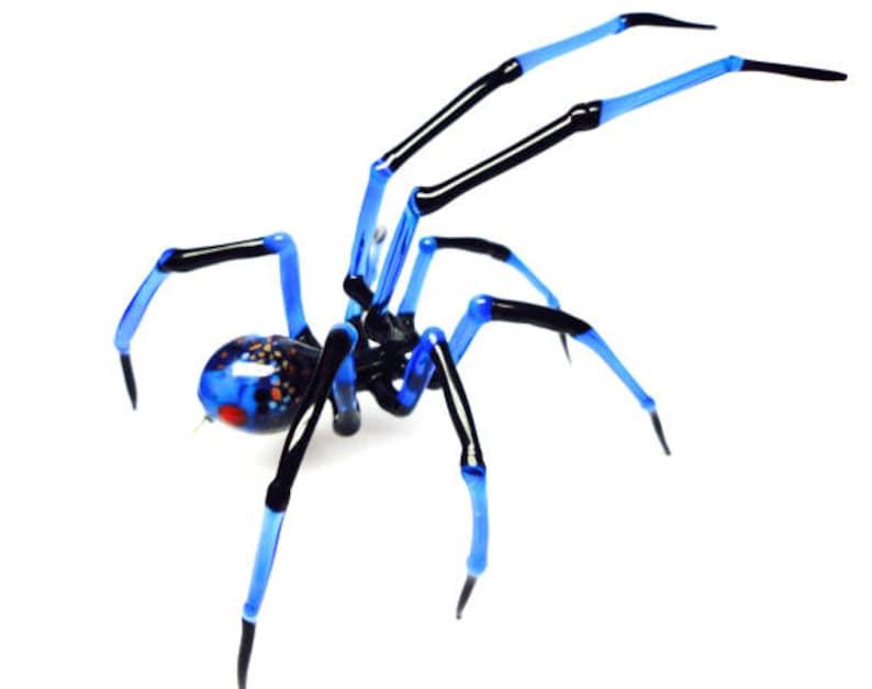 Spider Animals Glass Art Glass Blown Glass blown glass image 0