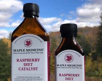 Raspberry Diet Catalyst