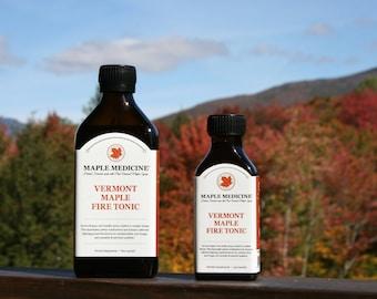 Vermont Maple Fire Tonic
