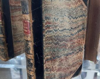 Early Edition Of The Book Pilgrims Progress By John Bunyan - 1799