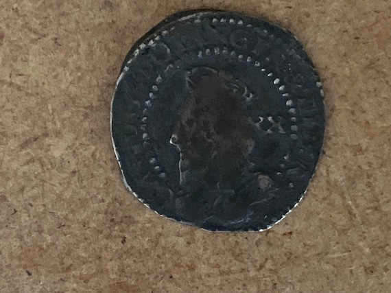 Scotland Charles I, Twenty Pence, Third Coinage