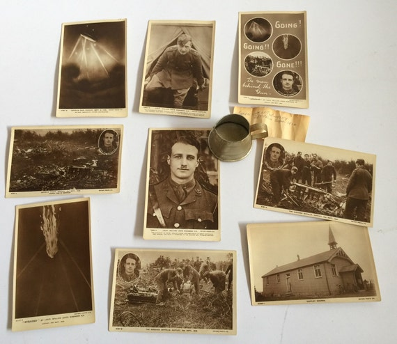 Oil Can Rare Item Salvaged From Cuffley Airship Zeppelin Crash 1916 + photos
