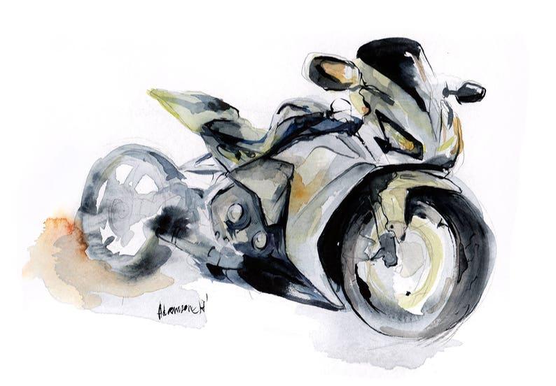 Motorrad datiert uk