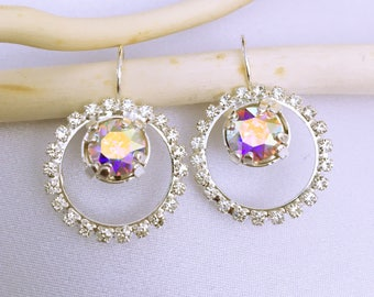 Mother of Pearl Jewelry Earrings Mother's Day or special occasions /Mother's Day Gift