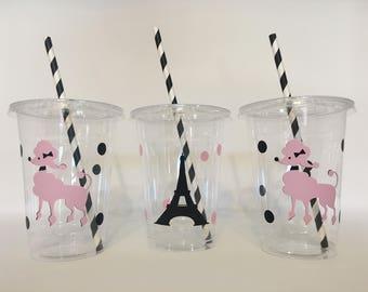 Digital or Printable Paris Sanitizer Label Paris Birthday Party Sweet 16 Birthday Party Paris Baby Shower Paris Party Favors