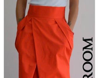 09e2627acd4 High waisted skirt