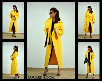 Maxi Coat, Winter Coat, Wool Coat, Coat Women, Long Coat, Cashmere Coat, Winter Jacket, Wool Coat Women, Trench Coat