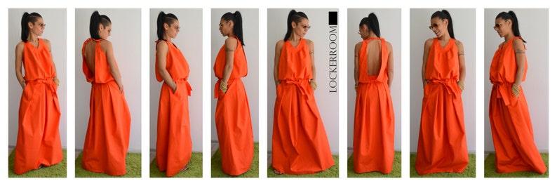 Maxi Dress, Plus Size Dress, Wedding Guest Dress, Long dress, Summer Dress,  Backless Dress, Maxi Dress Summer, Beach Dress