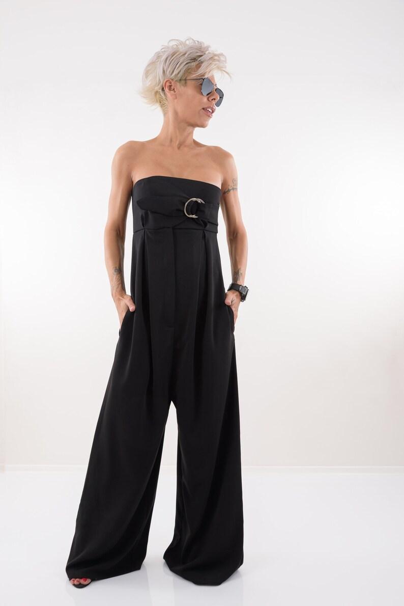 1c11ecdf772 Plus Size Clothing For Women Maxi Dress Black Jumpsuit