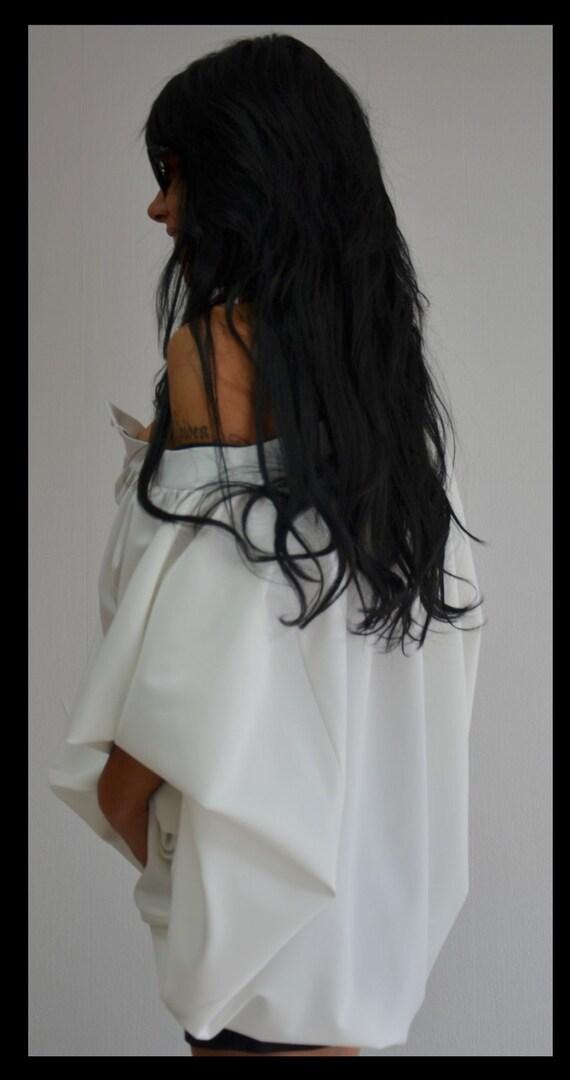 Shirt Blouse Shirt Snow Shirt Clothing White Tunic Plus Summer Women Shirt Size Women White White Tunic Top 7AUdqwq