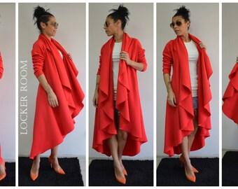 Wool Coat, Winter Coat, Maxi Coat, Long Coat, Warm Coat, Plus Size Coat, Rain Coat, Red Coat, Cashmere Coat, Trench Coat, Coat Women
