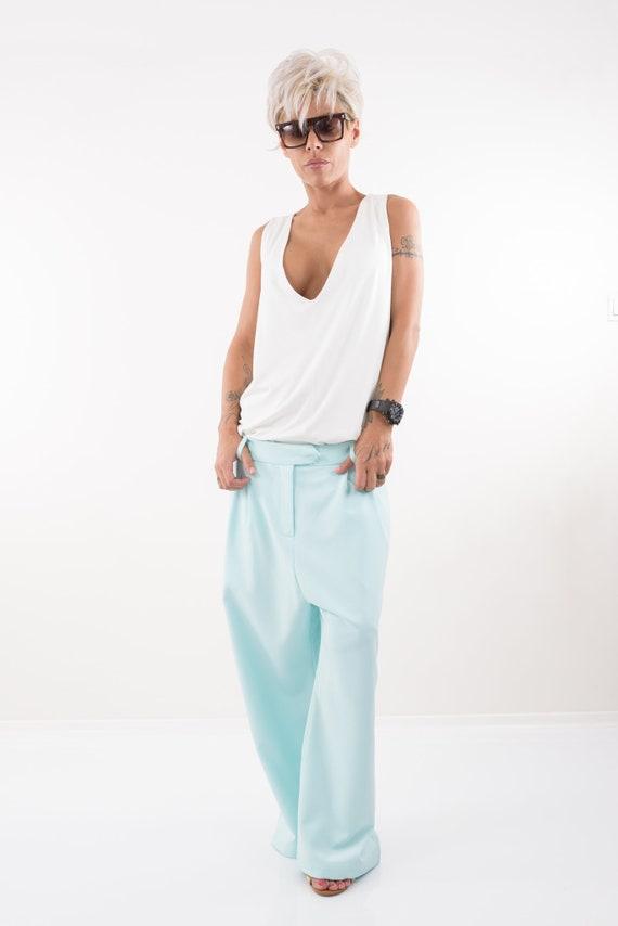Size Pants Pants Palazzo Clothing Harem Women Women Clothing Pants Pants Leg Trendy Plus Women Pants Boho Wide Trousers Womens FIFqZxrw