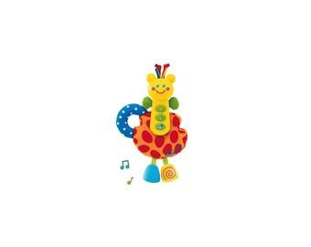 Chicco Fun Rhymes Giraffe
