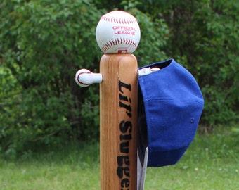 Lil' Slugger Sports Rack