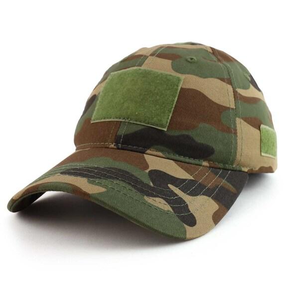 Custom Camo Mesh Trucker Hat Pizza Slice Life Embroidery Cotton One Size