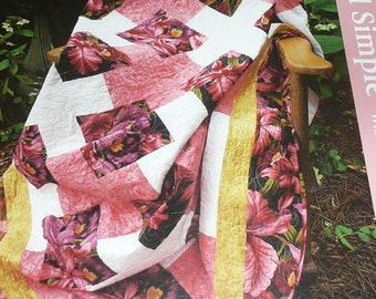 Sweet And Simple Quilt Book