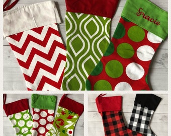 879771260c0 Family christmas stockings
