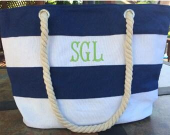 50% OFF SALE, Monogram Tote Bag, Canvas Tote Bag, Black Tote Bag, Red Tote Bag, Pink Tote Bag, Striped Tote Bag, Personalized Tote