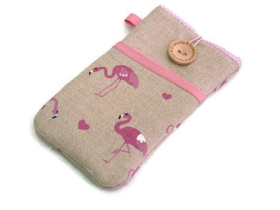 Flamingo Gehäuse Nokia 6 Hülle Nokia 6 Beutel Fairphone 1