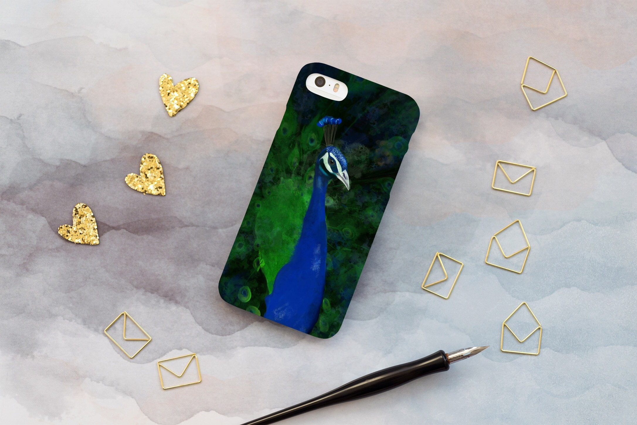 new arrival 6d202 feb23 Peacock iPhone case, peacock phone case, iPhone case, iPhone 6 case, iPhone  7 case, peacock, iPhone X case, iPhone 6s case