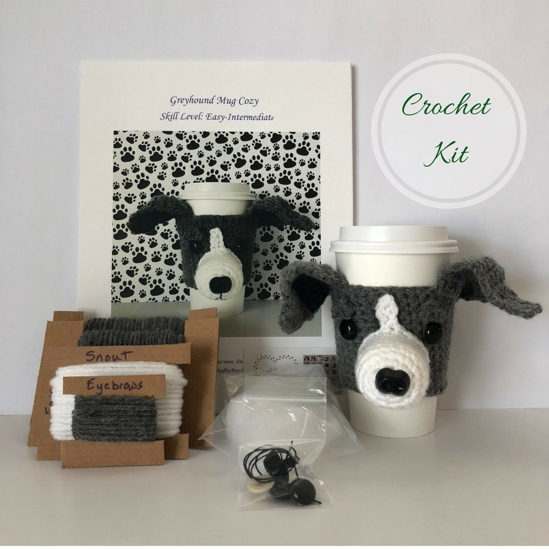 Großzügig Häkeln Windhund Muster Fotos - Strickmuster-Ideen ...